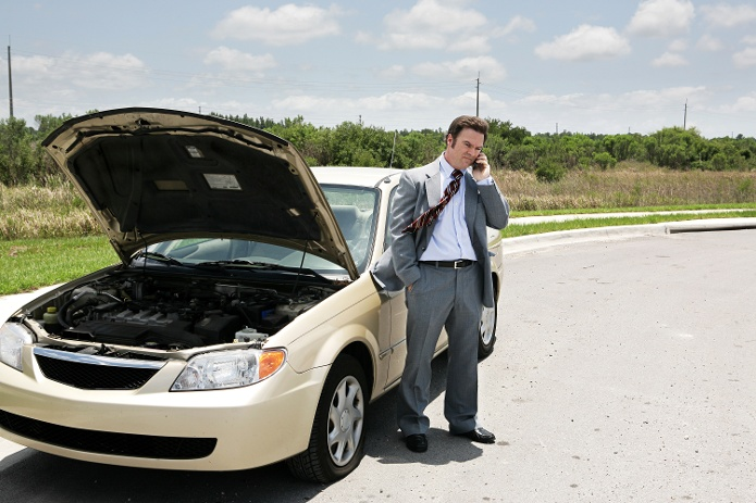 The Do's and Don'ts of Waiting for a Tow Truck Part 2