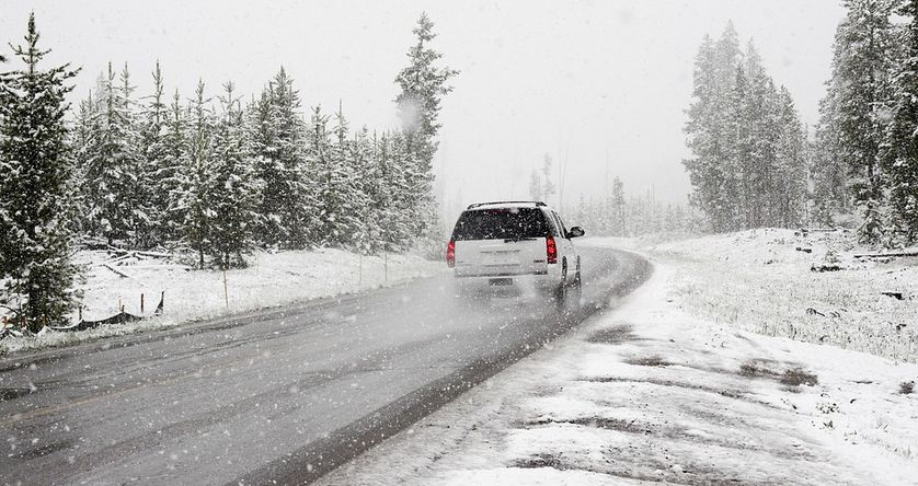 ULTIMATE GUIDE (2018/19): How To Prepare Your Car For Winter